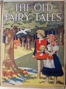 Traditional folk and fairy tales